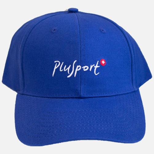 PluSport Cap